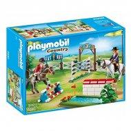 Playset Country Horse Tournament Playmobil 6930 (24 pcs)