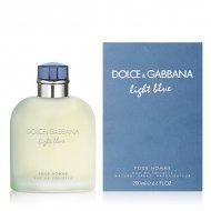 Men's Perfume Light Blue Homme Dolce & Gabbana EDT - 125 ml