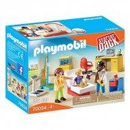 Playset Starter Pack Playmobil 70034 (33 pcs)