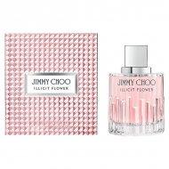Dámský parfém Illicit Flower Jimmy Choo EDT - 100 ml