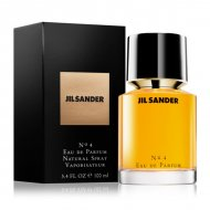 Dámský parfém Jil Sander Jil Sander EDP Nº 4 - 100 ml