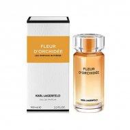 Dámský parfém Fleur D'orchidée Lagerfeld EDP - 100 ml