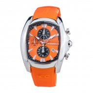 Unisex hodinky Chronotech CT7106M-15 (45 mm)