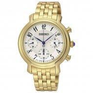 Dámské hodinky Seiko SRW874P1 (35 mm)