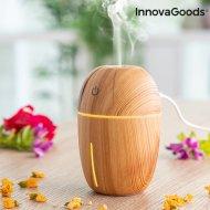 Zvlhčovač zvlhčovače Mini Aroma Diffuser Honey Pine InnovaGoods