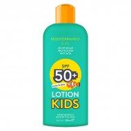 Mléko na opalování Kids Swim & Play Mediterraneo Sun SPF 50 (200 ml)