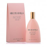 Dámský parfém Rose Aire Sevilla EDT - 150 ml