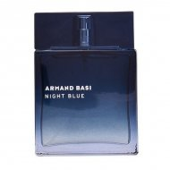 Pánský parfém Night Blue Armand Basi EDT (100 ml)