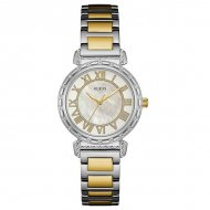 Dámské hodinky Guess W0831L3 (34 mm)