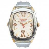 Unisex hodinky Chronotech CT7696M-11 Oboustranný (42 Mm)
