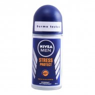 Kuličkový deodorant Men Stress Protect Nivea (50 ml)