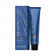 Permanentně Barvící Krém Revlonissimo Pure Colors Revlon - 600 - red 60 ml