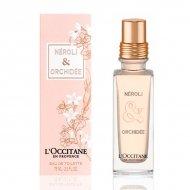 Dámský parfém Neroli & Orchidee L´occitane EDT - 75 ml