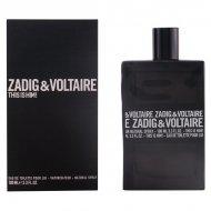 Men's Perfume This Is Him! Zadig & Voltaire EDT - 100 ml