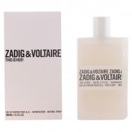 Dámský parfém This Is Her! Zadig & Voltaire EDP - 50 ml