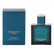 Men's Perfume Eros Versace EDT - 100 ml