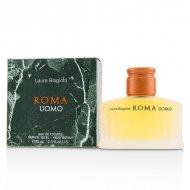 Men's Perfume Roma Uomo Laura Biagiotti EDT - 125 ml