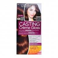 Barva bez amoniaku Casting Creme Gloss L'Oreal Expert Professionnel Nº 554