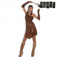 Kostým pro dospělé Th3 Party Indiánka - M/L