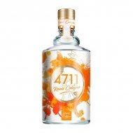 Unisexový parfém Remix Orange 4711 EDC (100 ml)