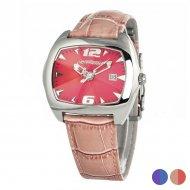 Unisex hodinky Chronotech CT2188L - Fialový