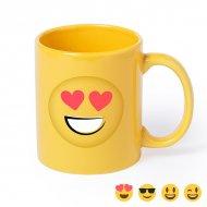 Hrnek Emoji (370 ml) 145425 - Brýle