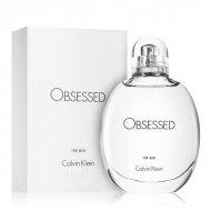 Men's Perfume Obsessed Calvin Klein EDT - 125 ml