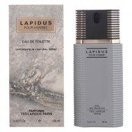 Men's Perfume Lapidus Pour Homme Ted Lapidus EDT - 100 ml