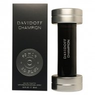 Men's Perfume Champion Davidoff EDT - 90 ml