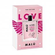 Dámský parfém Love Music Singers EDT (200 ml)