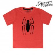 Děstké Tričko s krátkým rukávem Spiderman 73493 - 4 roky