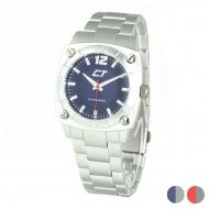 Unisex hodinky Chronotech CC7079M - Modrý