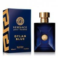 Men's Perfume Dylan Blue Versace EDT - 200 ml