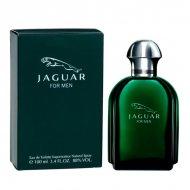 Men's Perfume Jaguar Green Jaguar EDT - 100 ml