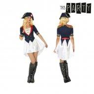 Kostým pro dospělé Napoleon - XL