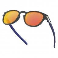 Pánské sluneční brýle Oakley OO9265-3753 Černý (ø 53 mm)