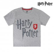 Děstké Tričko s krátkým rukávem Harry Potter 73741 - 8 roků