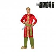 Kostým pro dospělé Hinduista - XL
