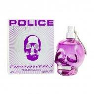 Dámský parfém To Be Police EDP (40 ml)