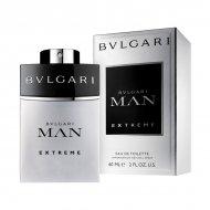 Men's Perfume Bvlgari Man Extreme Bvlgari EDT - 60 ml
