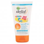 Mléko na opalování Sensitive Advanced Delial SPF 50 (150 ml)