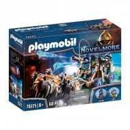 Playset Novelmore Playmobil 70225 (68 pcs)