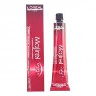 Trvalá barva Majirel L'Oreal Expert Professionnel - 4.35 - 50 ml