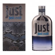 Men's Perfume Just Cavalli Man Roberto Cavalli EDT - 90 ml