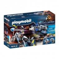 Playset Novelmore Playmobil 70224 (45 pcs)