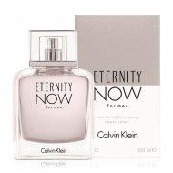 Men's Perfume Eternity Now Calvin Klein EDT - 30 ml
