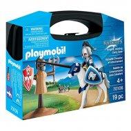 Playset Knights Playmobil 70106 (19 pcs)