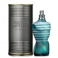 Men's Perfume Le Male Jean Paul Gaultier EDT - 125 ml