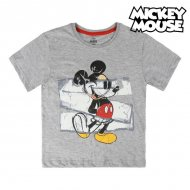 Děstké Tričko s krátkým rukávem Mickey Mouse 73486 - 7 roků