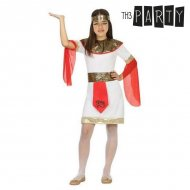 Kostým pro děti Egypťanka (4 Pcs) - 5–6 roků